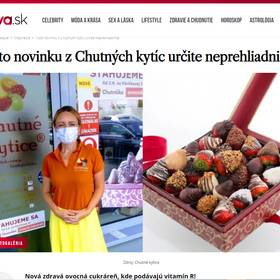 Diva.sk: Túto novinku neprehliadnite