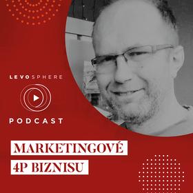 Chutné kytice v podcaste o marketingu