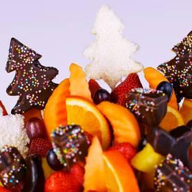 Vianoce v Chutných kyticiach