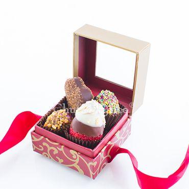Darčekové minibonboniéry