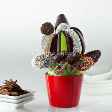 Čokoládová fantázia