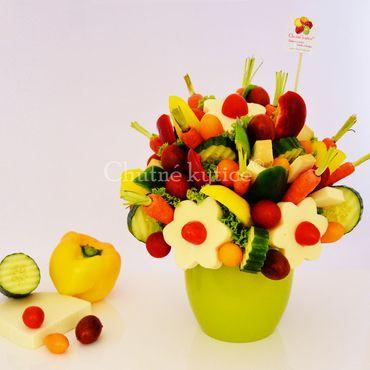 Zeleninová kráska