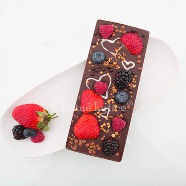 Valentínska čokoláda
