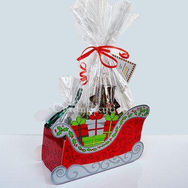 Vianočný balíček