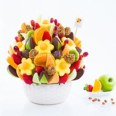 Ovocný karneval