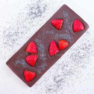 Čokoláda s makom