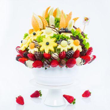Ovocná torta