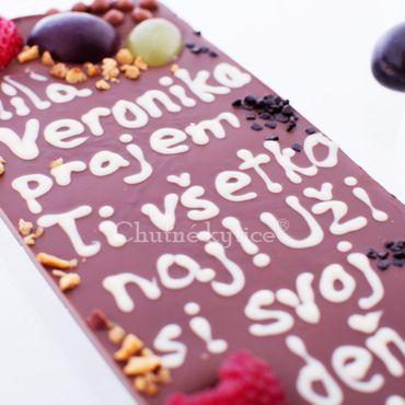Čokoládová esemeska®