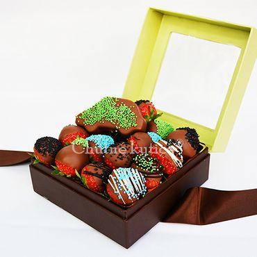 Autíčková bonboniéra