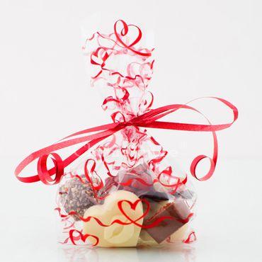 Valentínske vrecko